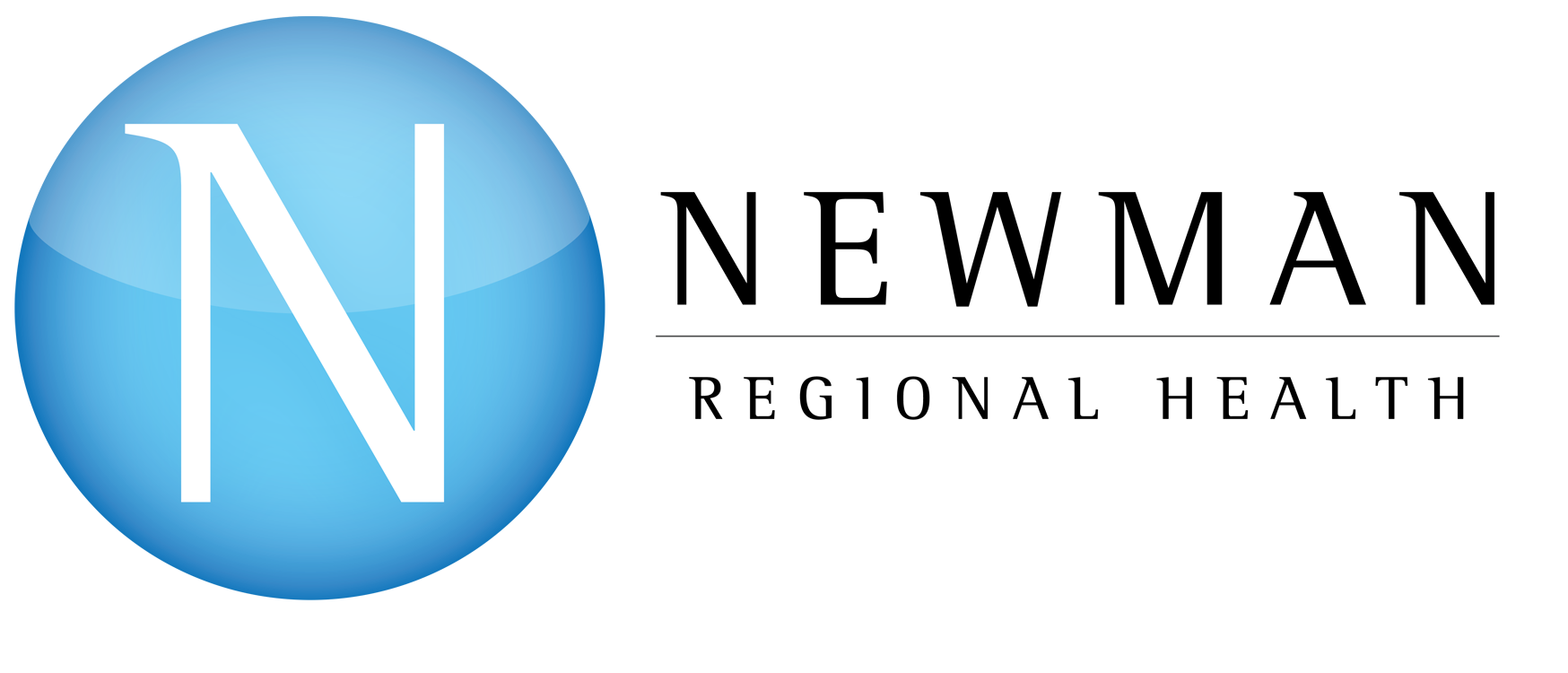 Newman Regional Health Logo