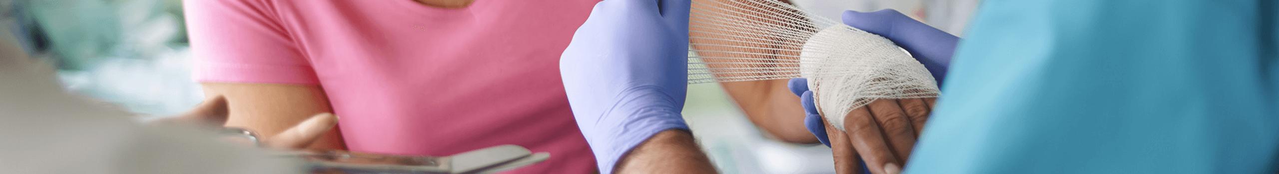bandaging-hand-banner