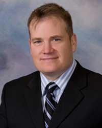 Bradley Rupp, MD