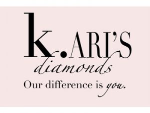 K.ari's Diamonds Denim and Diamonds