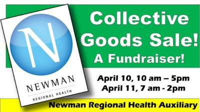 Collective Goods Fundraiser