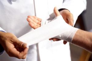 Newman Regional Health Wound Clinic