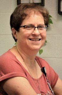 Cathy Runge, BSN, RN