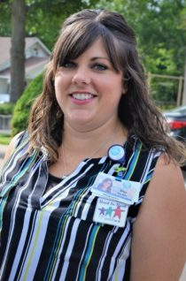Erica Smith, BSN, RN
