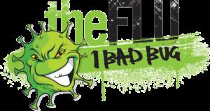 Flu one bad bug