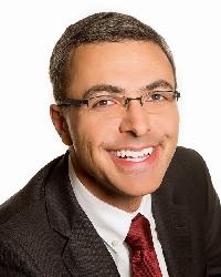 Elisha Yaghmai, MD