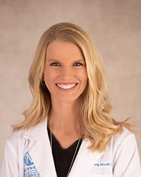 Lindsay Garrett, PA