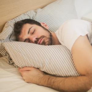 Sleep and Chronic Disease