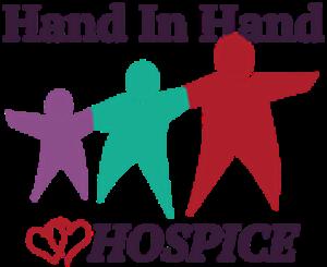 Hospice Care Logo