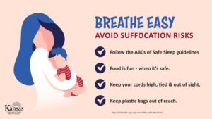 Baby Safety: Breath easy
