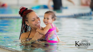 Baby Safety: Water safety