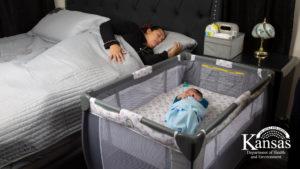 Baby Safety: Follow ABC of safe sleep