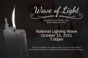 Wave of Light